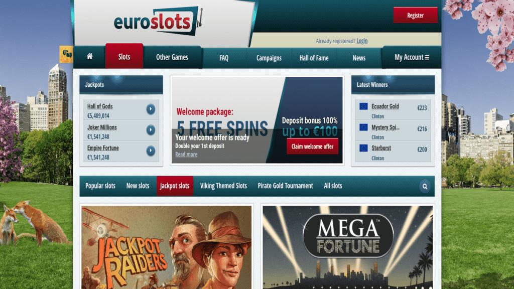 euroslots casino review euroslots review euroslots anmeldelse